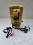 Topcon Gts-300 Total Station