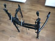 Roland Drum Rack Mds9-sc, Used But Great Condition