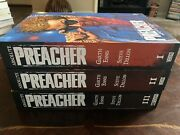 Preacher Absolute 1 2 3 Complete
