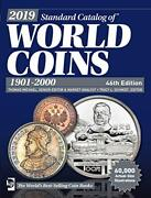 2019 Standard Catalog Of World Coins 1901-2000 By Thomas Michael And Tracy Mint