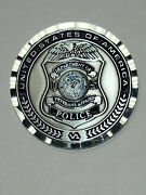 Veterans Affairs Police Challenge Coin