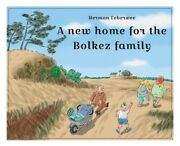 A New Home For The Bolkez Family