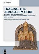 Tracing The Jerusalem Code Ii Vol 2 The Holy City Christian Cultures In ...