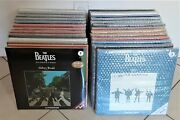 Deagostini Beatles Collection 23 Albums / 34 Lps New Sealed