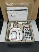 Clarity Professional Xlc2 Big Button Cordless Phone For Hearing Impaired