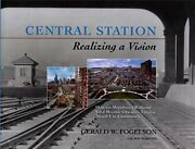 Central Station By Gerald Fogelson Mint Condition