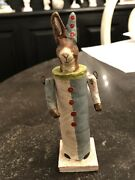 Debbee Thibault Collectibles -  A Bunny Forget-me-not  Usa