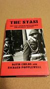 Stasi East German Intelligence And Security Service By David Childs Mint