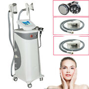 Frozen Beauty Care Cavitation Slimming Fat Removal Skin Tightening Machine