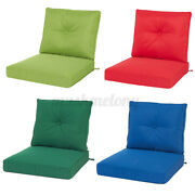 25 Outdoor Deep Seat Chair Patio Cushions Set Pad Uv And Fade Resistant Furniture