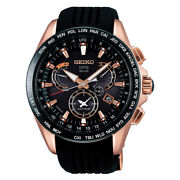 Seiko Astron Sbxb055 [gps Solar Watch Stainless Steel Models] From Japan
