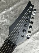 Ibanez Xptb720 Black Flat Pointed Shape Electric Guitar Ships Safely From Japan