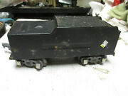 [11] Antique American Flyer Tender Car 564c, All Steel, Good Condition