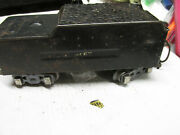 [18] Antique American Flyer Tender Car 564c, All Steel, Good Condition