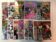 Tomorrow Stories 1999 1-12 + Special 1 And 2 Vf/nm Complete Sets Alan Moore