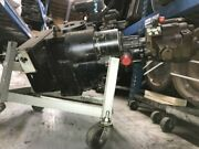Remote Mount Air Controled Cement Body Pump W/ Repto Shaft.