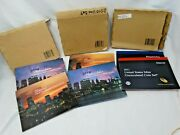 2009-2011 Us Mint Uncirculated Set 36 Coins P And D Original Sealed Packaging