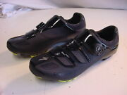 Specialized Pro Xc Cycling Shoes Menand039s Size 46 12.25 W/ Shimano Cleats Sm-sh51