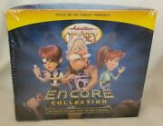 New Adventures Of Odyssey 12 Cds Encore Collection 36 Favorite Episodes