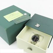 Ball Watch Engineer Ii Gm1032c-s2cj-bk Ohio Gmt Menand039s Automatic Black Ss Boxed