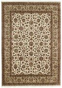9x12 Area Rugs Indian Handmade Oriental Floral Hand Knotted Dining Room Carpets