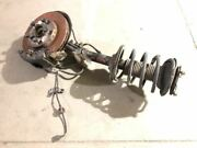 01 02 Nissan Quest Used Right Spindle Knuckle Knee Hub Caliper Strut Assembly