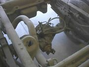Used 2wd Drw 159 Wb 4.10 Ratio Fits 90-00 Chevrolet 3500 Cab/chassis 28655