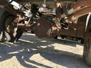 Used 90 Ford F350 Dually 4l10 Rear Axle Assembly Shipped 87-97 Pickup 28220