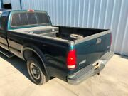 99-07 Ford F250 Super Duty Used 8' Long Bed Box W Tailgate And Lights Nb Paint