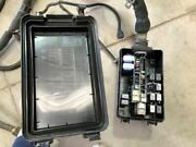 2007 Fuso Fe140 Used Fuse Box With Chassis Harness Mk516620 4m50 27750