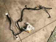 01 02 Nissan Quest Se3.3l At 83k Used Chassis Transmission Modules W Harness