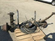 03-05 Dodge Ram 2500 5.9l 4x4 Rear Axle Carrier Suspension 4.10 Anti Spin 10.5