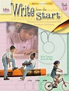 Write From Start Book I Developing Fine-motor And By Ion Teodorescu And Lois M.