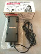 Lionel Trainmaster Ph-1 Power House Power Supply 6-12866 Ts