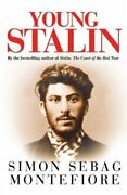Young Stalin By Sebag Montefiore - Hardcover