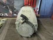 Vintage Sachs Engine Arctic Cat Panther Snowmobile Sled Engine