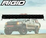 Rigid Adapt Series 30 Led Light Bar With 8 Selectable Beam Patterns