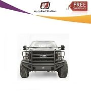 Fab Fours Fs17-q4160-1 For 17-18 Ford F-250/350 Sd Replacement Bumper