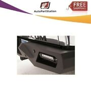 Fab Fours Ff15-e3251-1 For 15-18 Ford F-150 Vengeance Series Rear Bumpers