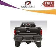 Fab Fours Ff15-w3250-1 For 15-18 Ford F-150 Premium Rear Bumpers