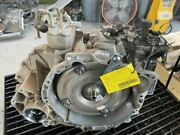 2013-2014 Ford Escape Automatic Transmission -fits 4x, 1.6l, 6 Speed, 102k Miles