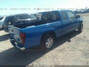 Passenger Right Front Door Crew Cab Electric Fits 04-12 Canyon 1541495