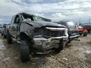 Rear Leaf Spring Main Spring Id Fits 02-04 Ford F250sd Pickup 1543745