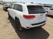 Trunk/hatch/tailgate Privacy Tint Glass Fits 14-16 Grand Cherokee 1544156