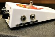 Shin-ei Special Fuzz Woodstock White Discontinued Products