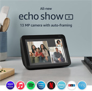 All-new Echo Show 8 2nd Gen 2021 Release | Hd Smart Display With Alexa And 13