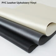 Faux Leather Fabric Marine Vinyl Premium Auto Home Replace Upholstery Waterproof