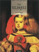 Velasquez Great Painters By Liudmila Kagane - Hardcover Mint Condition