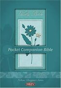 Holy Bible New King James Version, Aqua, Leathersoft, By Thomas Nelson