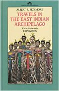 Travels In East Indian Archipelago Oxford In Asia By Albert S Bickmore Vg+